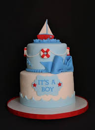nautical baby shower cakes nautical baby shower cake cake by cakecreationscecilia cakesdecor