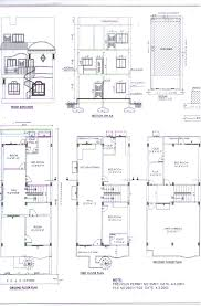 beautiful 20 x 40 duplex house plans contemporary 3d house duplex house plans hyderabad india house interior