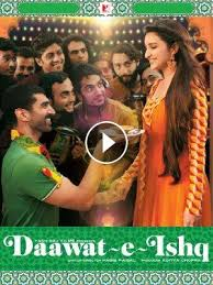 Seeking Subtitles Daawat E Ishq 2014 With Subtitles
