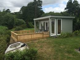 winchester bespoke garden offices and garden rooms u2013 garden retreat