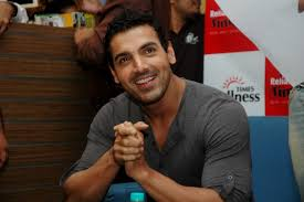 john abraham launches yash birla u0027s fitness dvd
