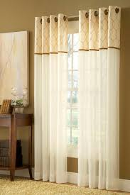 contempo grommet curtain stylemaster view all curtains