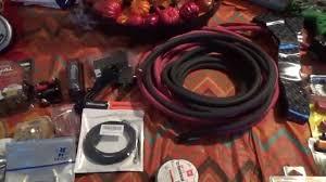 lexus is300 hawaii lexus is300 headunit amp subs install pre install youtube