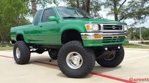 toyota t100 truck custom mini toyota t100 deluxe extended cab 4x4 truck