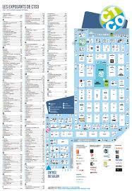 exhibition floor plan 2017 ctco salon professionnel du textile