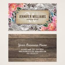 freelance makeup artist business card makeup artist business cards zazzle