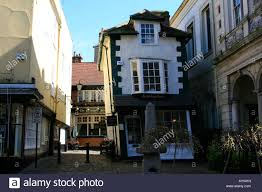 Crooked House Crooked House Windsor Town Centre Tourist Destination Royal