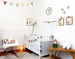 chambre bébé tendance decoration chambre bebe tendance visuel 7