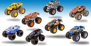 wheels monster truck jam wheels monster jam 1 64 vehicle assortment