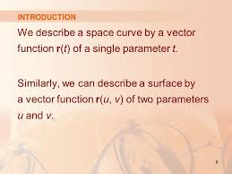 17 vector calculus ppt download