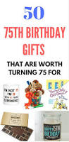 127 best 75th birthday gift ideas images on pinterest 75th
