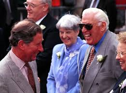 where does prince charles live northern ireland royal visit 3 belfast live