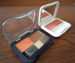 Eyeshadow Viva Murah racun warna warni on budget