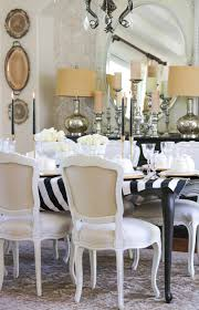dinner party spotlight randi garret design fashionable hostess