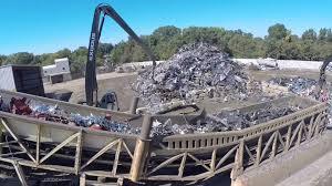 car junkyard singapore copper recycling in dubai scrap yards copper aluminum ferrous