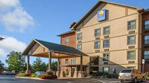 Comfort Inn And Suites Anaheim Hotel Comfort Inn U0026 Suites Branson Mo 3 United States From