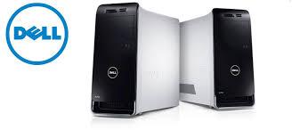 ordinateur de bureau dell xps 8500 dell xps 8500 blanc noir 8500 0857 achat ordinateur de bureau