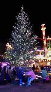 winter navidad mágica en hyde park londres