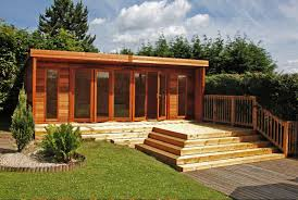 garden buildings log cabins summerhouses tunstall garden buildings