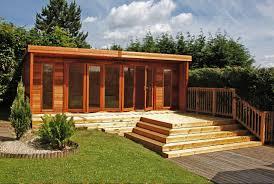 Office Garden Shed Garden Buildings Log Cabins Summerhouses Tunstall Garden Buildings