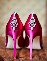 wedding shoes india manolo blahniks pretty pink details at this chic hotel baker