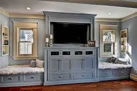 Inbuilt Tv Cabinets Living Room Best Custom Cabinets For Living Room Accent Chest