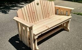 100 wooden outdoor bench plans garden bench plans u2022
