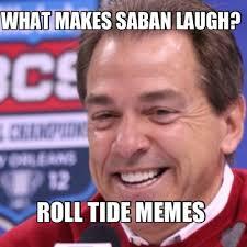 Roll Tide Meme - roll tide memes rolltidememes twitter
