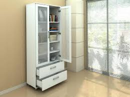 bookcase with glass doors singapore image of ikea billy book with