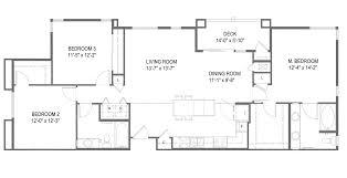 12 X 14 Bedroom Three Bedroom Luxury Apartments In Henderson Nv 3 Br