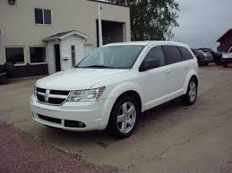 Dodge Journey Suv - 2009 dodge journey awd sxt 4dr suv in canton sd ward miller auto