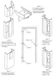 door frames corrim company