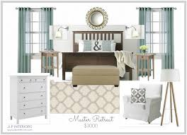 Master Bedroom Design Boards Home With Baxter Mood Board Monday Master Bedroom Retreat