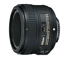 amazon black friday camera sale amazon com nikon af s fx nikkor 50mm f 1 8g lens with auto focus