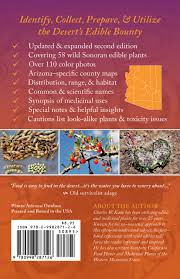 plants native to arizona sonoran desert food plants edible uses for the desert u0027s wild