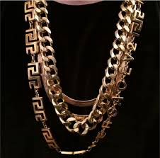 man necklace gold jewelry images Jewels gold versace gold chain gold chain gold jewelry jpg