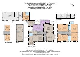 Salisbury Cathedral Floor Plan London Road Strutt U0026 Parker
