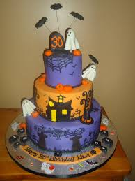 halloween birthday cake ideas birthday party ideas