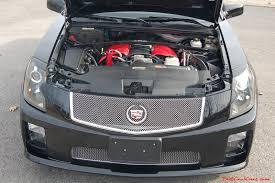 2004 cadillac cts v specs cadillac cts v ls6 400 hp 6 speed