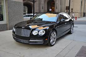 bentley interior 2016 2016 bentley flying spur w12 stock b753 s for sale near chicago
