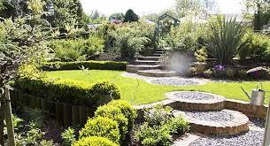 Landscaping Garden Ideas Pictures Stunning Ideas For Landscaping Gardens Remodeling Split Foyer Pics