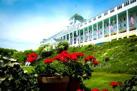gardens galore at michigan u0027s grand hotel garden destinations