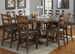 rustic dining room sets dining room table for 8 provisionsdining com