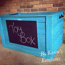 Plans To Make Toy Box by The 25 Best Pallet Toy Boxes Ideas On Pinterest Pallet Trunk