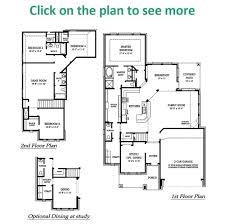 grazia plan chesmar homes houston