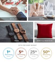 anniversary gifts for anniversary gifts wedding anniversary gifts gifts