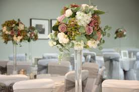 wedding flowers table 9 best images of flowers for wedding reception tables beautiful