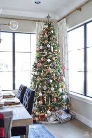ideas for classic christmas tree decorations happy 201 best christmas images on home