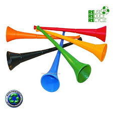 party horns green foil party horns china wholesale green foil party horns