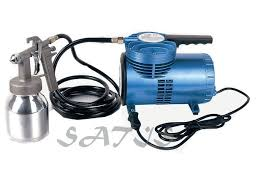 air compressor for painting cars portable spray paint with air compressor spray small compressor